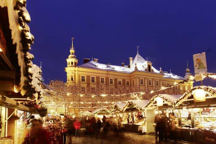 Mercatini di Natale 2018 Klagenfurt