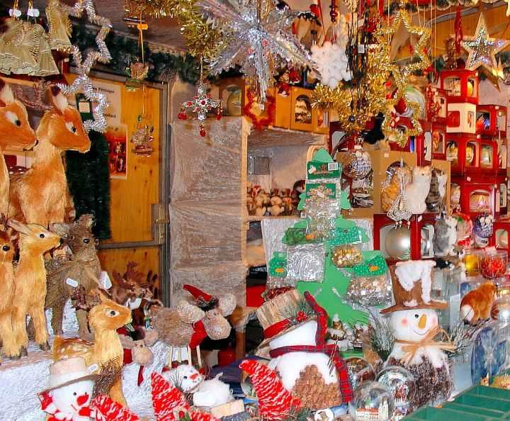 Mercatini di Natale 2016 Parma