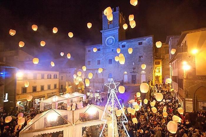 Natale a Cortona Cortona
