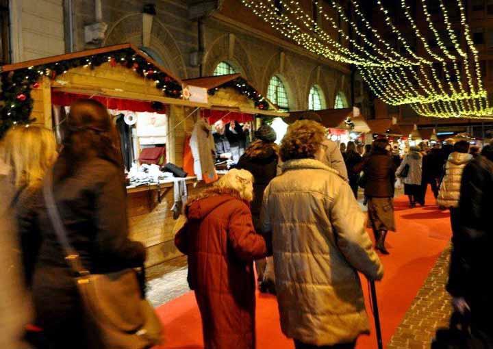 Mercatini di Natale 2016 Rovereto