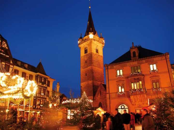 Mercatini di Natale 2016 Obernai