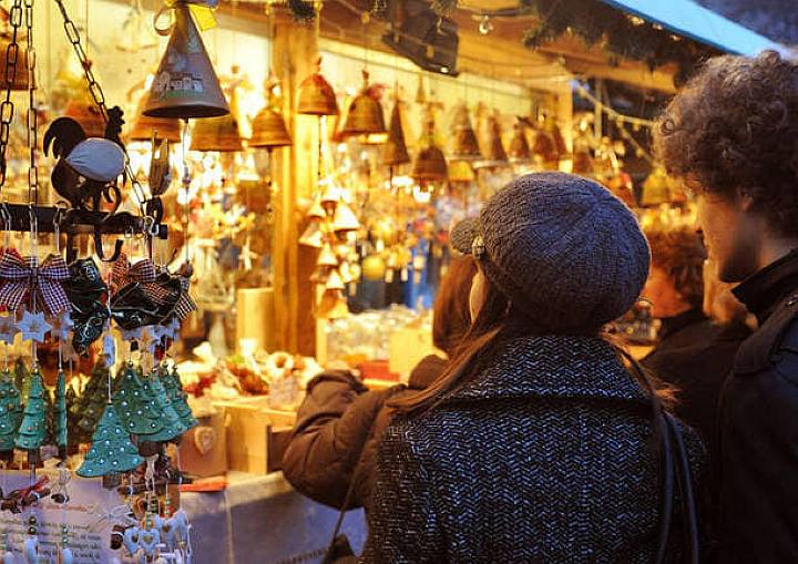 Città del Natale Città della Pieve