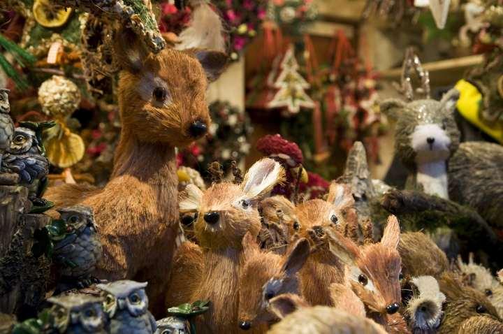 Natale nel Borgo incantato Borgo Valsugana