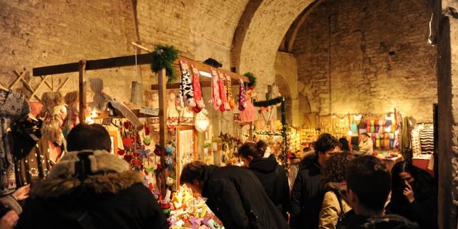 Mercatini di Natale 2016 Perugia