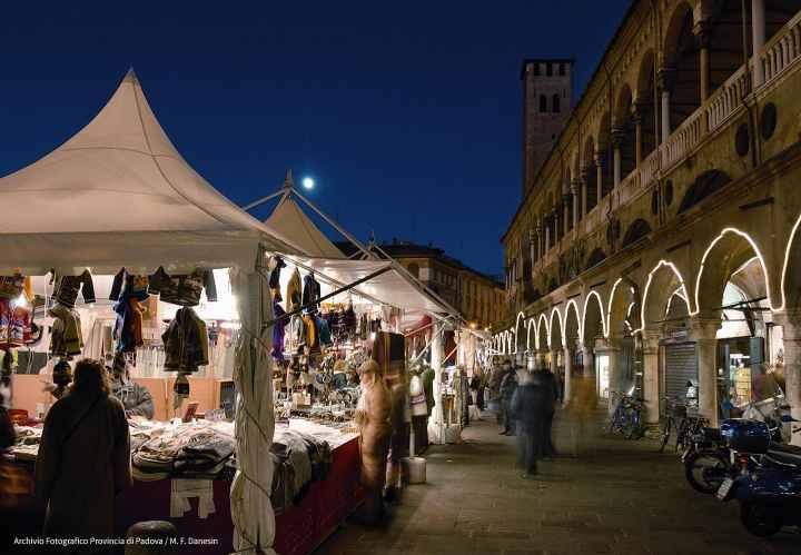 Mercatini di Natale 2016 Padova