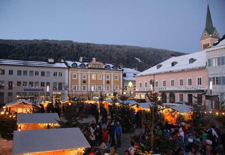 Mercatini di Natale 2016 Radstadt