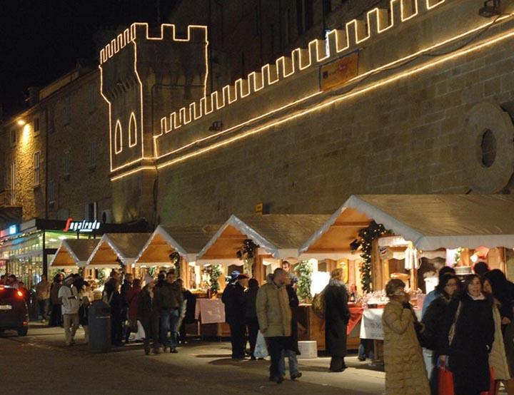 Il Natale delle Meraviglie San Marino