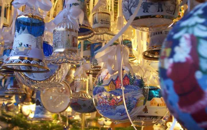 Mercatini di Natale nel Cuore del Parco Scheggia e Pascelupo