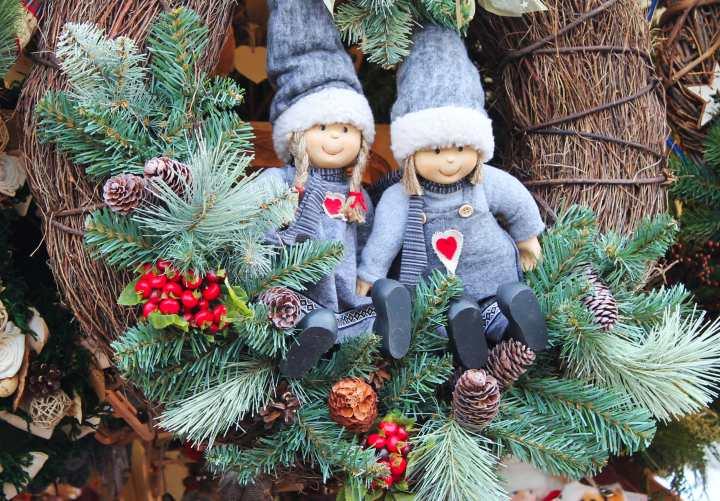 Natale ad Anagni Anagni