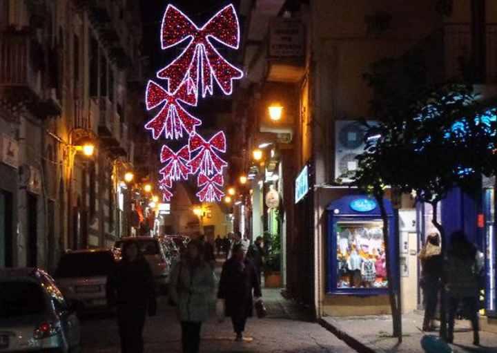 Mercatini di Natale 2017 Bacoli