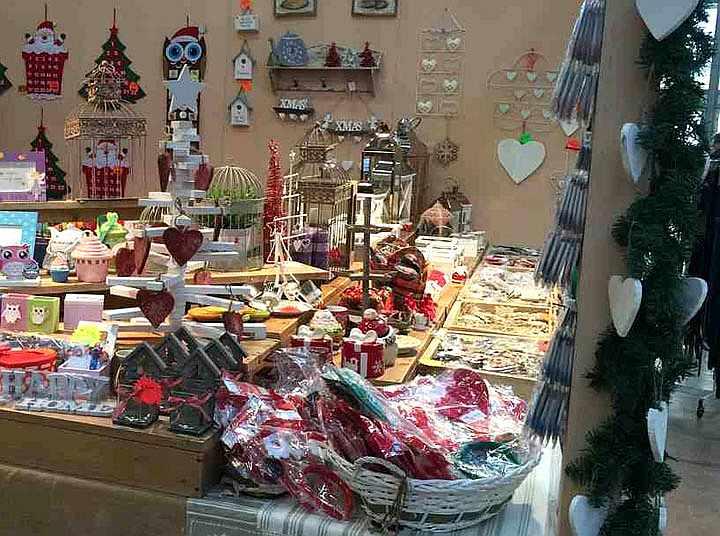Aspettando il Natale Marina di Carrara
