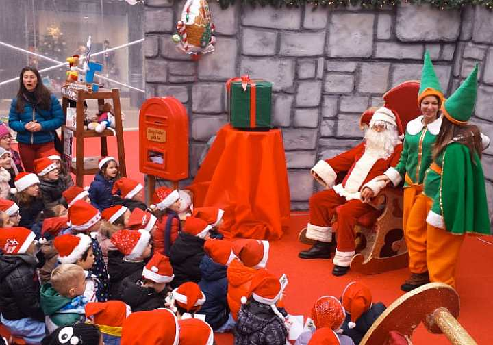 Christmas Fashion Market Riccione