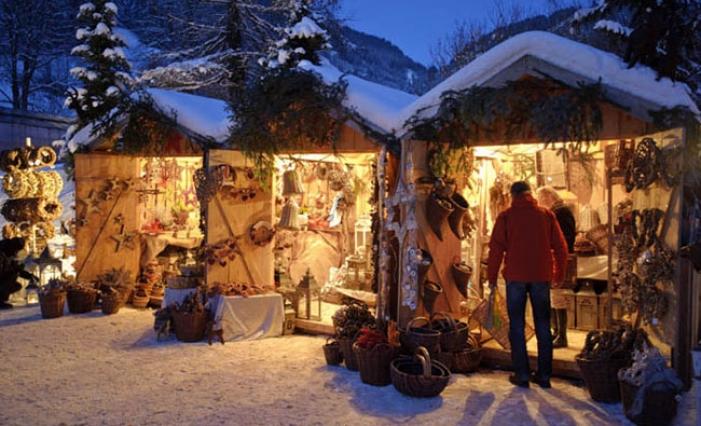 Mercatini Natale Livigno.I Mercatini Di Natale A Livigno Date 2018 E Programma