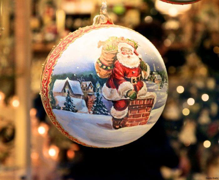 Natale tra gli olivi Garda