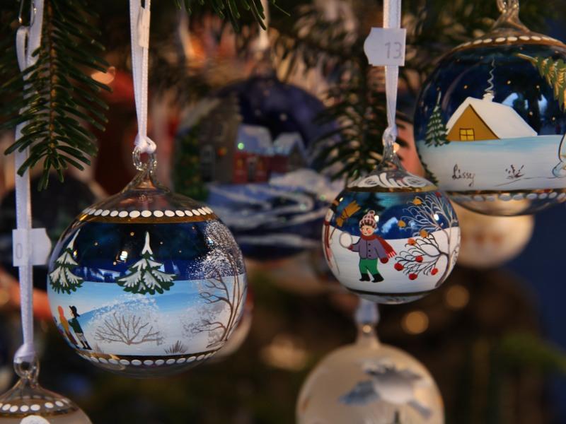 Natale sotto le stelle Torriglia