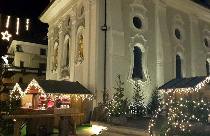 Mercatini di Natale 2018 San Candido