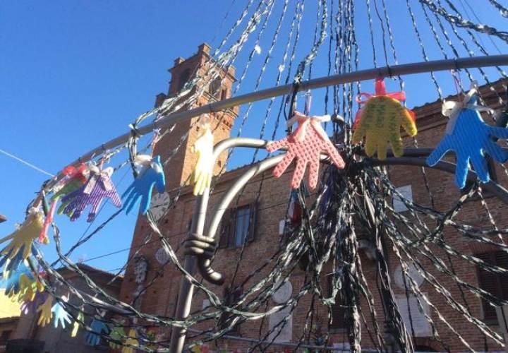 Mercatini di Natale 2016 Torrita di Siena
