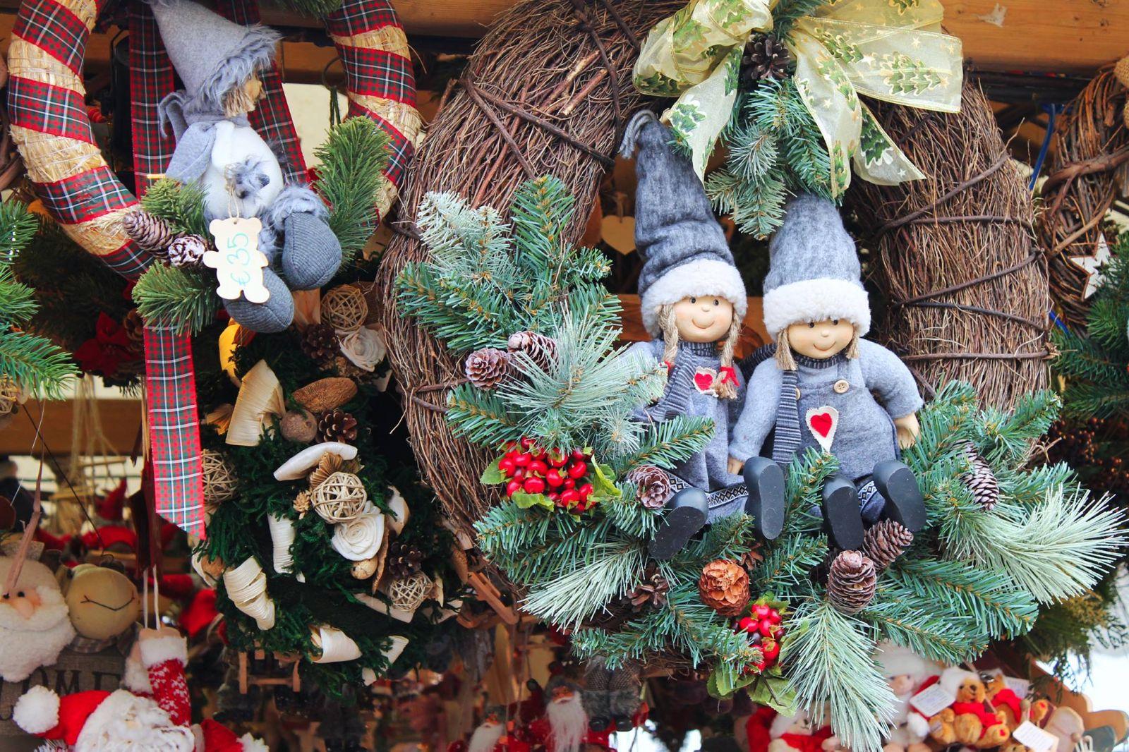 La Casa di Babbo Natale Andria