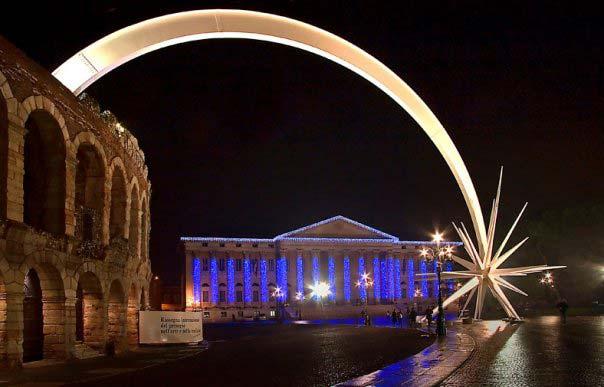 Rassegna Internazionale del Presepio nell'Arte e nella Tradizione Verona