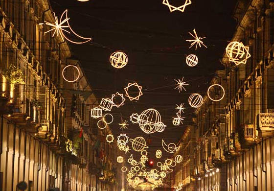 Un Natale Magico Torino