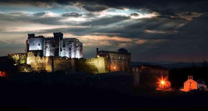 Cadeaux al Castello Limatola
