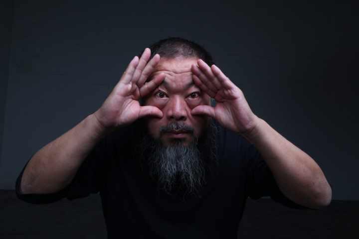 Ai Weiwei a Palazzo Strozzi Firenze