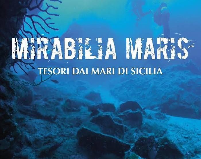 Mirabilia Maris, tesori dai mari di Sicilia Palermo