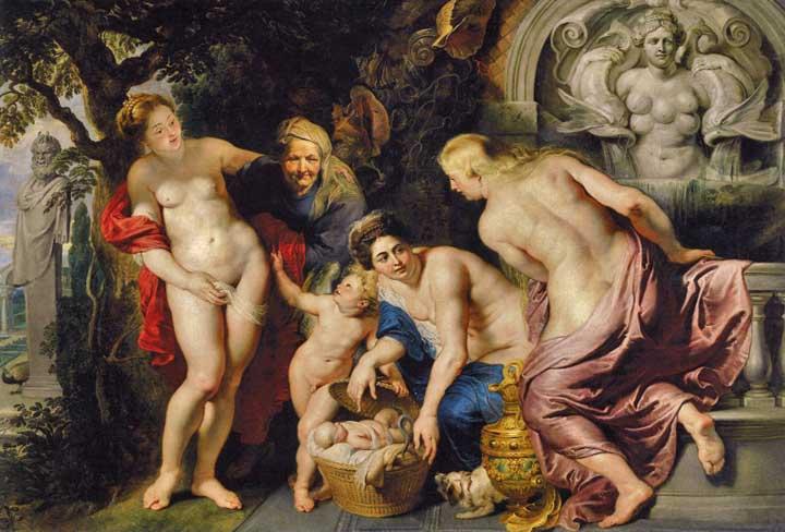 Pietro Paolo Rubens e la nascita del Barocco Milano