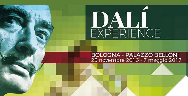 Dalì Experience Bologna