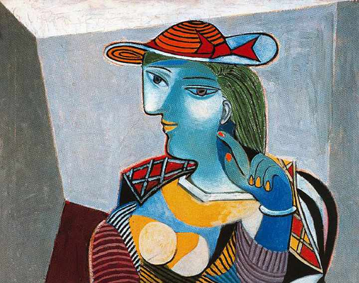Picasso. Figure (1895 - 1972) Verona