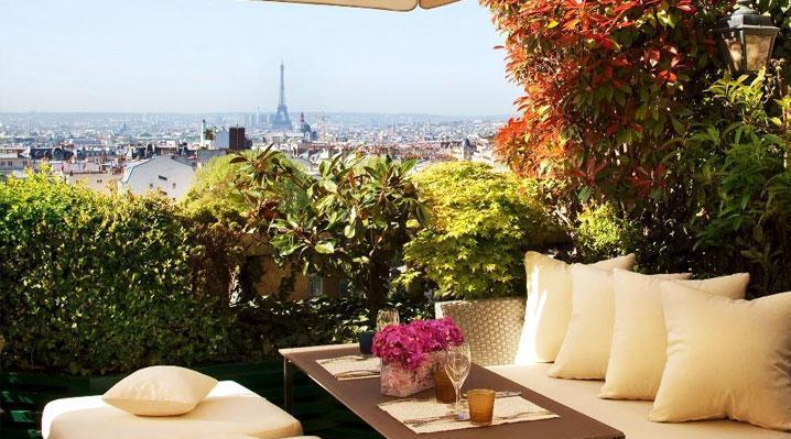 I 10 luoghi più romantici di Parigi: itinerario nei posti da innamorati