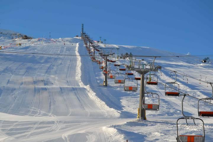 neve stazioni sciistiche lombardy italy - photo#2