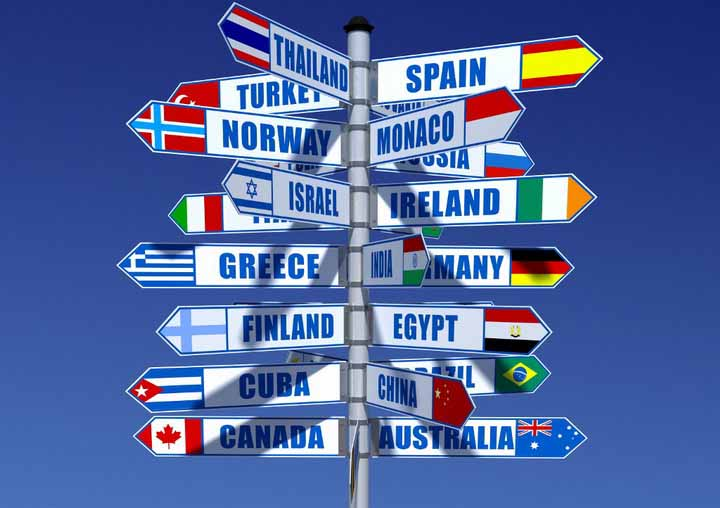 Come scegliere la propria vacanza studio per imparare l\'inglese