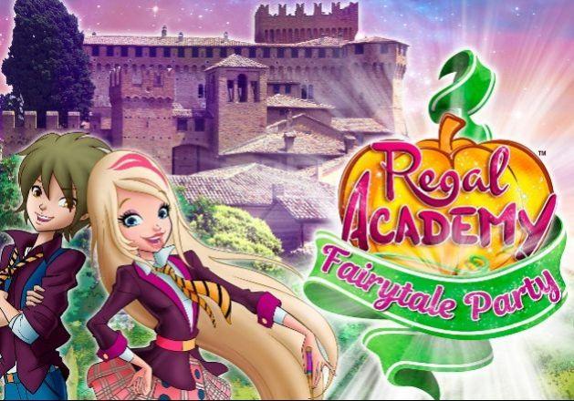 FairyTale Party Gradara