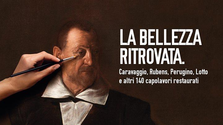 Caravaggio, Rubens, Perugino, Lotto in mostra a Milano alle Gallerie d'Italia | Date 2016