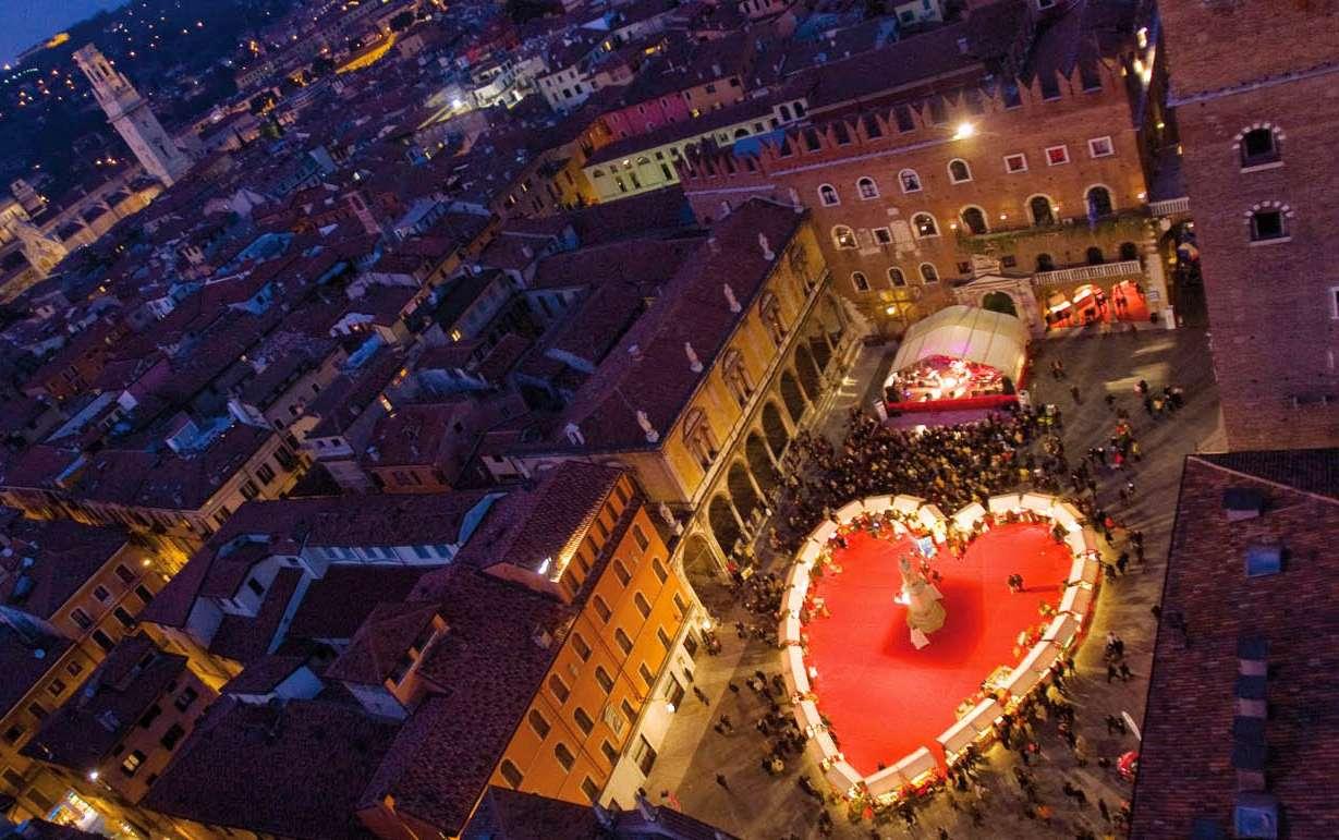 Verona in Love Verona