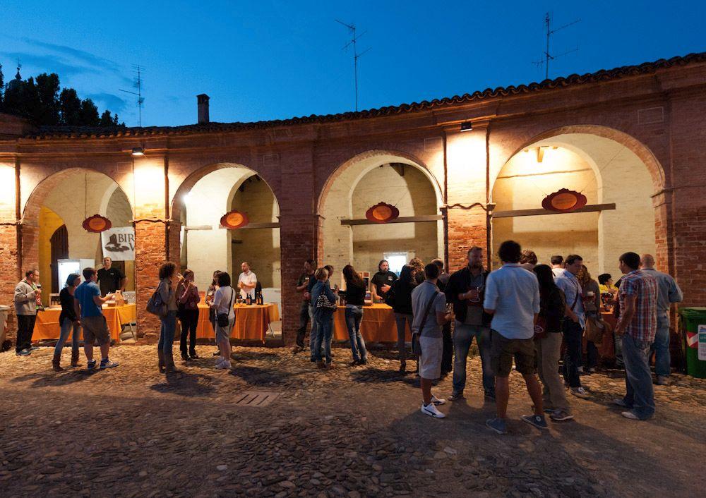 Degusto con Gusto Russi, Bagnara di Romagna, Sant\'Agata sul Santerno, Imola