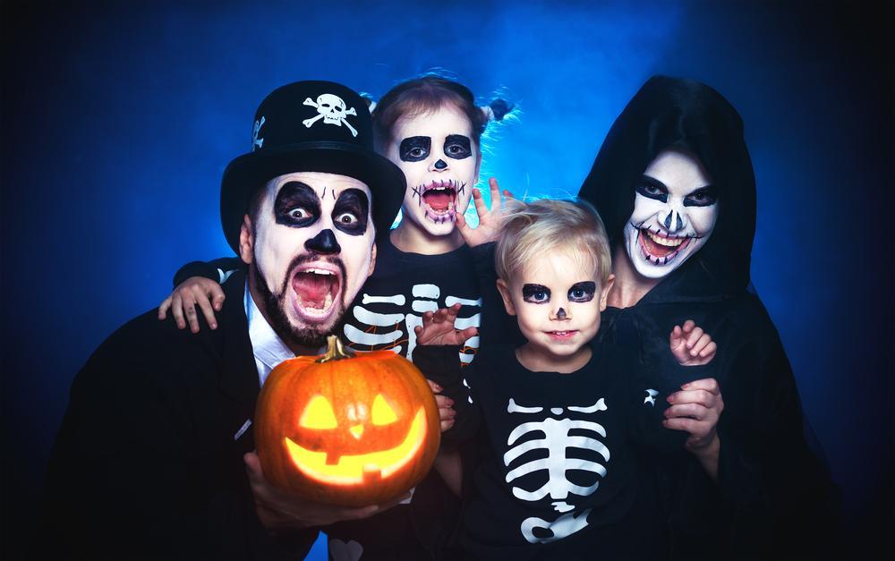 Feste di Halloween per bambini  idee su dove andare in Italia ... b99b8cbffcda