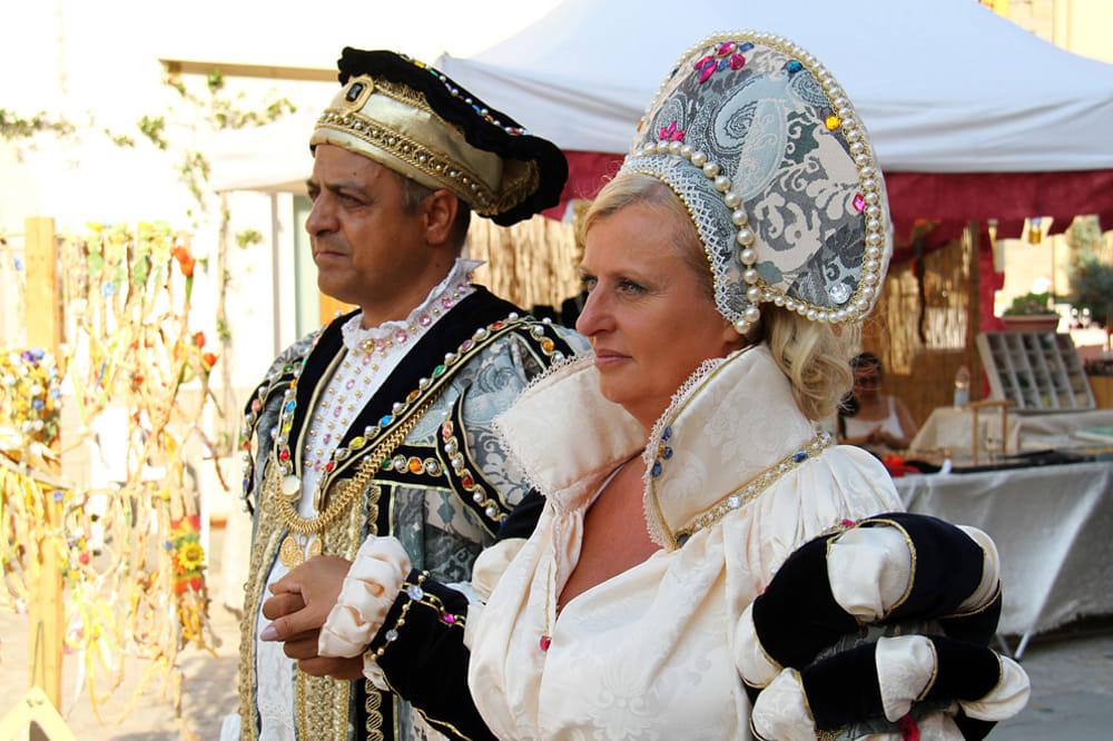Feste Rinascimentali Castel del Rio