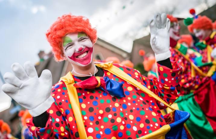 Clown&Clown Festival Monte San Giusto