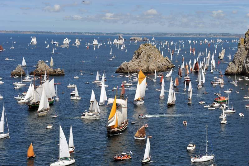 Festival velico Brest