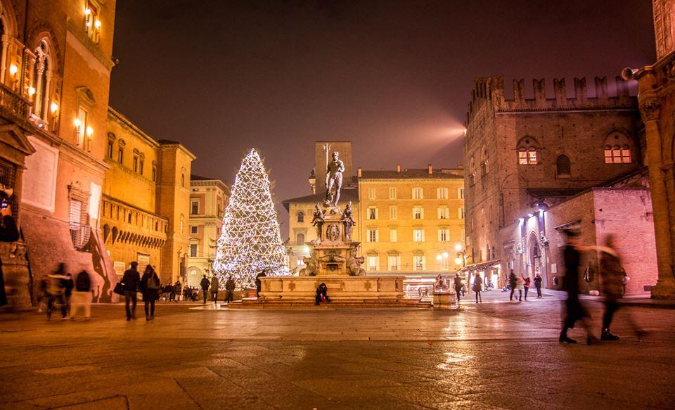 Mercatini di Natale 2016 Bologna