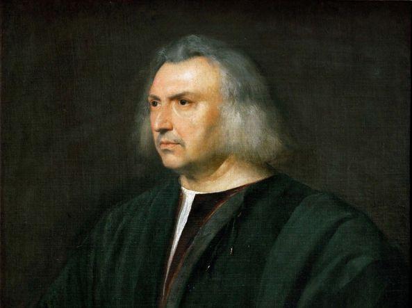 Tiziano e la pittura del cinquecento tra Brescia e Venezia Brescia