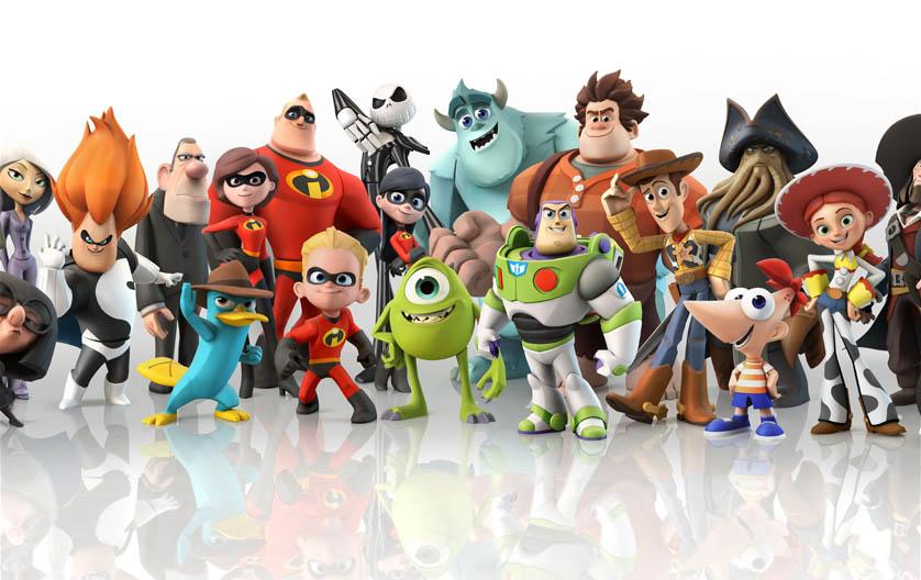 Pixar. 30 anni di animazione Roma