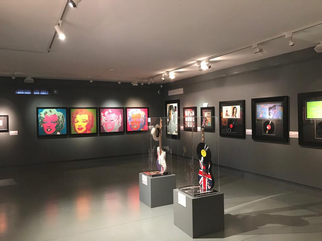 Andy Warhol Superstar Cortina d\'Ampezzo
