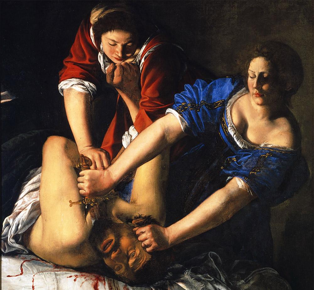 Artemisia Gentileschi e il suo tempo Roma