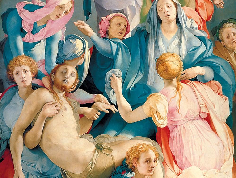 Il Cinquecento a Firenze. Tra Michelangelo, Pontormo e Giambologna Firenze