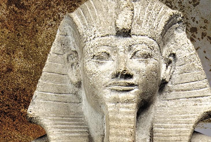 Egitto. La straordinaria scoperta del Faraone Amenofi II Milano