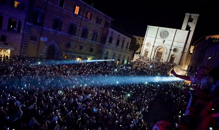 Todi Festival Todi