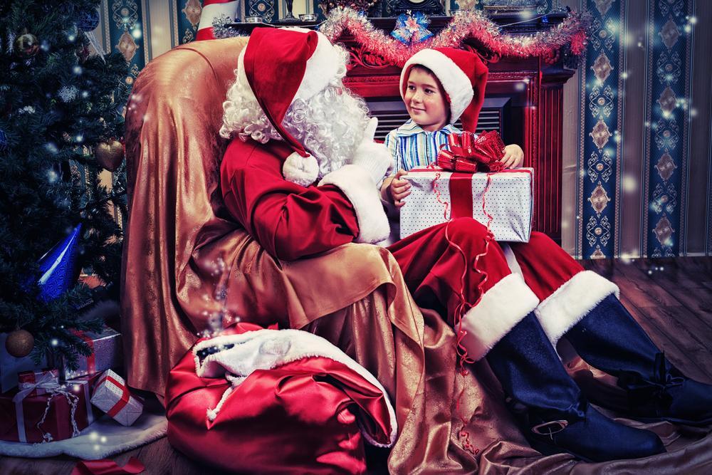 Il Villaggio di Natale Foggia